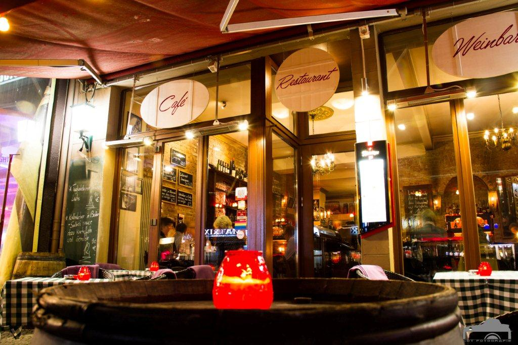Li Myra Restaurant